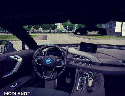 BMW i8 [1.5.0], 2 photo